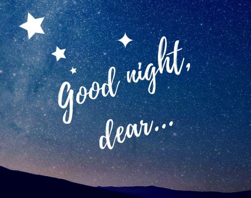 Kumpulan Gambar Kata Kata Romantis Selamat Malam Gratis